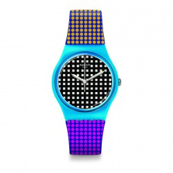 RELOJ SWATCH 'BEHIND THE WALL'
