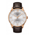 Reloj TISSOT CHEMIN DES TOURELLES POWERMATIC 80 T099.407.36.038.00