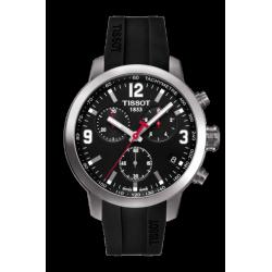 TISSOT Reloj PRC 200 CHRONOGRAPH T055.417.17.057.00