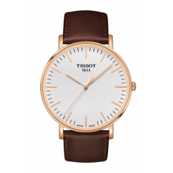 TISSOT EVERYTIME LARGE T109.610.36.031.00