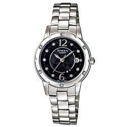 RELOJ CASIO SHEEN SHE-4021D-1AEF
