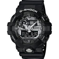 RELOJ CASIO G-SHOCK GA-710-1AER