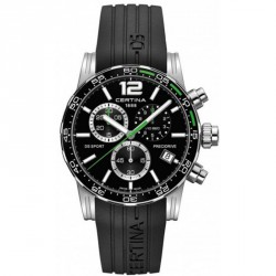 CERTINA DS SPORT CHRONO C0274171705701