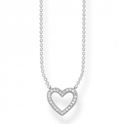 "COLLAR THOMAS SABO ""HEART"""