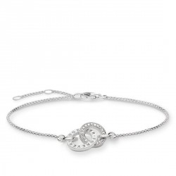 "PULSERA THOMAS SABO ""TOGETHER FOREVER"""