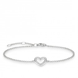 "PULSERA ""HEART"" THOMAS SABO"