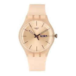 RELOJ SWATCH 'ROSE REBEL'