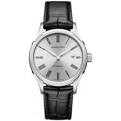 Reloj Hamilton classic Valiant Auto