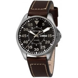 Reoj Hamilton Khaki Aviation Pilot Quartz