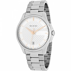 RELOJ GUCCI G TIMELESS QUARTZ MEDIANO
