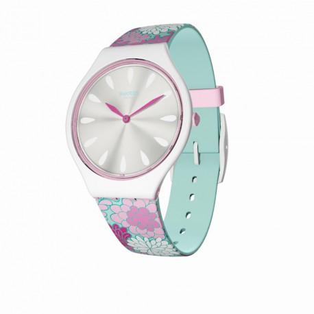 Reloj Swatch Día de la Madre SKINPIVOINE SVOZ100