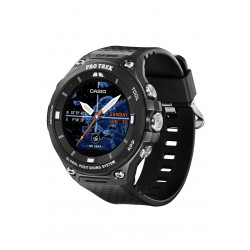 Reloj Casio SMART WATCH Protrek WSD-F20-BKAAE