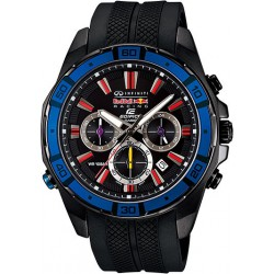 Reloj Casio edifice red bull limited edition