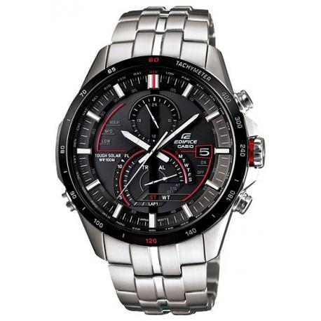 Reloj Casio edifice chronograph acero