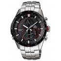 Reloj Casio Edifice chronograph acero EQS-A500DB-1