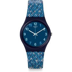 Reloj Swatch Trico´Blue GN259