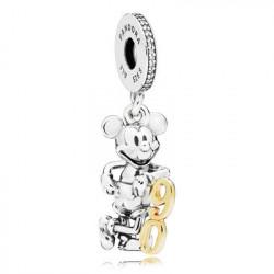 Pandora Disney Charm Mickey 90Aniversario