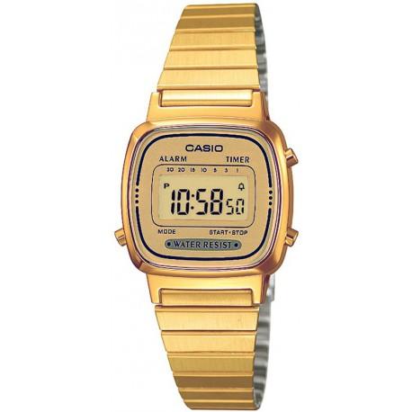 Reloj Casio digital señora cadete