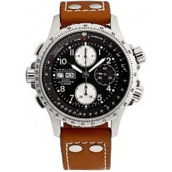 Reloj Hamilton X-Wind Auto chrono