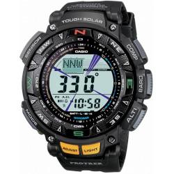 Reloj Casio Pro Trek Multifunción PRG-240-1ER