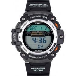 Reloj Casio Pro Trek Multifunción Hombre