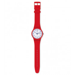 RELOJ SWATCH RED ME UP