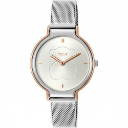 Reloj Tous Real Bear acero bicolor 800350890