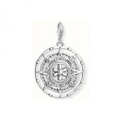 Charm Thomas Sabo Calendario Maya plata
