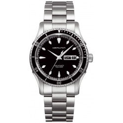 Reloj Hamilton Seaview day date auto