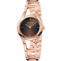 Reloj Calvin Klein Class K6R2362K
