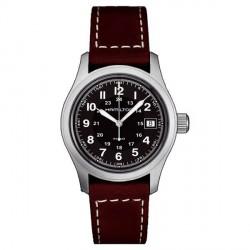 Reloj Hamilton Khaki Field Cuarzo 38mm