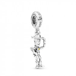 Pandora Disney Charm Toy Story Woody 798041ENMX