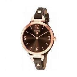 Reloj Tous Boheme acero IP Rosado 300350640