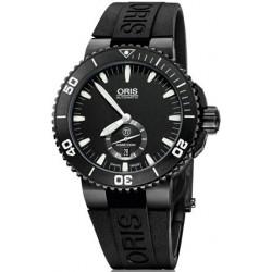 Reloj Oris Aquis Titan Small Second, Date