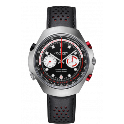 Reloj Hamilton Crono Matic- Limited Edition H51616731
