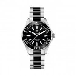 Reloj Tag Heuer Aquaracer Cerámico Negro WAY131A.BA0913