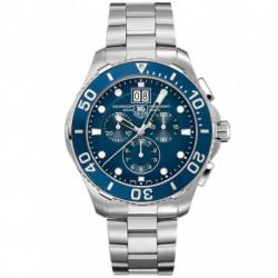 Reloj Tag Heuer Aquaracer Grande Date CAN1011.BA0821