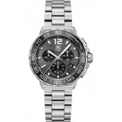 Reloj Tag Heuer formula 1 cronógrafo cuarzo CAU1115.BA0858