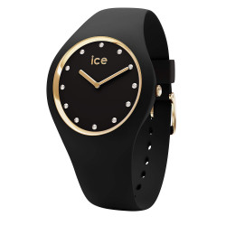 Reloj Ice Watch Cosmos Black Gold 016 295