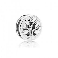 Pandora Charm en plata Reflexions Árbol de la Familia 797779