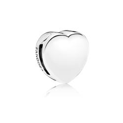 Pandora Charm en plata Reflexions Corazón 797620