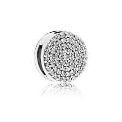 Pandora Charm en plata Reflexion Elegancia Deslumbrante 797583