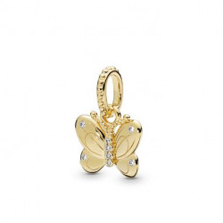 Pandora Charm Shine Colgante Mariposa Decorativa 368721C01