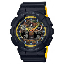CASIO G-SHOCK GA-100BY-1AER