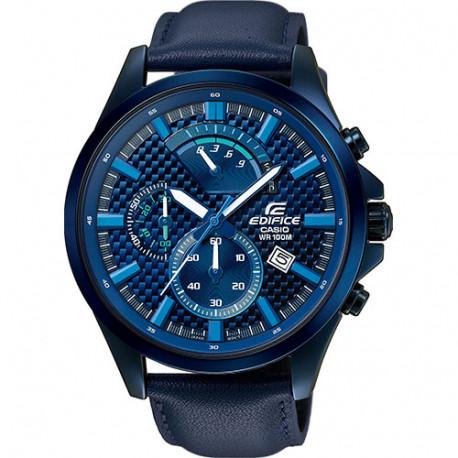 Reloj Casio EDIFICE EFV-530BL-2AVUEF