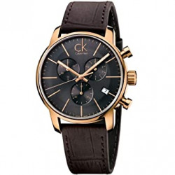 Reloj Calvin Klein CITY K2G276G3