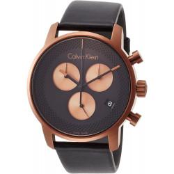 Reloj Calvin Klein CITY K2G17TC1