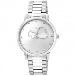 Reloj Tous Bear Time acero 900350305