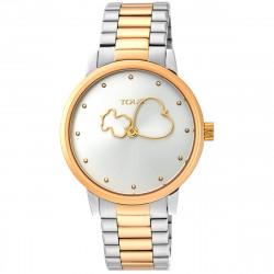 Reloj Tous Bear Time acero 900350310 combinado