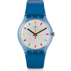 Reloj Swatch COLOR SQUARE SUON125
